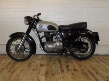 10418 - Matchless G2 250